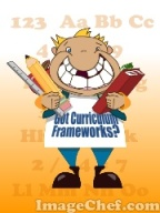 got curriculum frameworks
